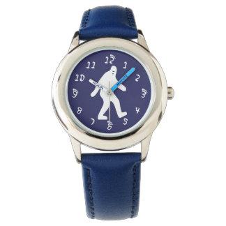 Bigfoot Blue Watch