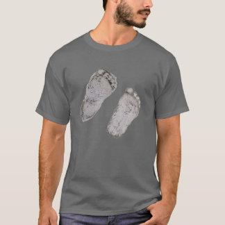 Bigfoot Cast T-Shirt