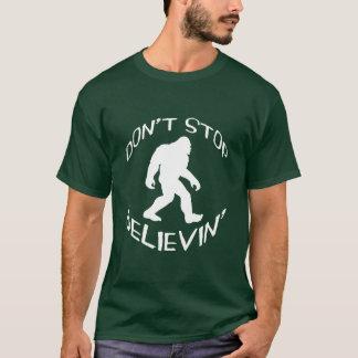 BIGFOOT EXISTS T-Shirt