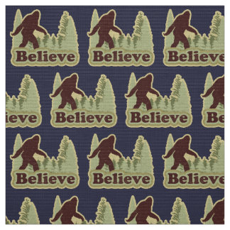 Bigfoot Fabric