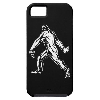 Bigfoot iPhone 5 Covers