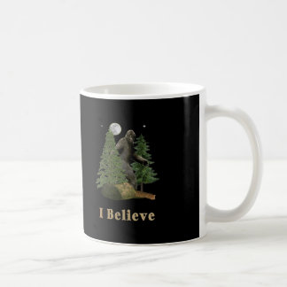 Bigfoot items coffee mug