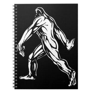 Bigfoot Notebooks