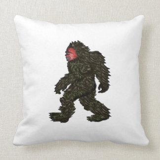 Bigfoot Pines Cushion