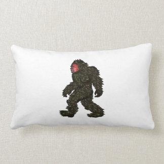 Bigfoot Pines Lumbar Cushion