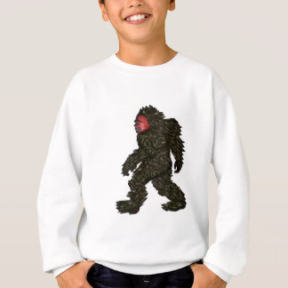 Bigfoot Pines Sweatshirt