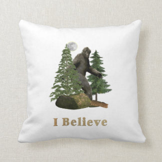 Bigfoot products cushion