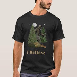 Bigfoot products T-Shirt