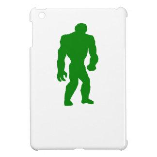 Bigfoot Silhouette iPad Mini Cover