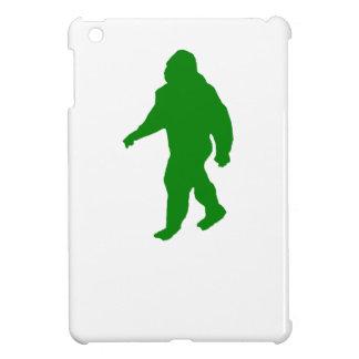 Bigfoot Silhouette Cover For The iPad Mini