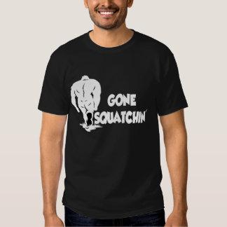 Bigfoot? T Shirt