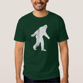 Bigfoot T-shirts