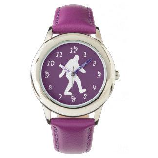 Bigfoot Watch
