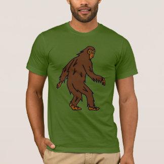 bigfoot whaaaa? T-Shirt