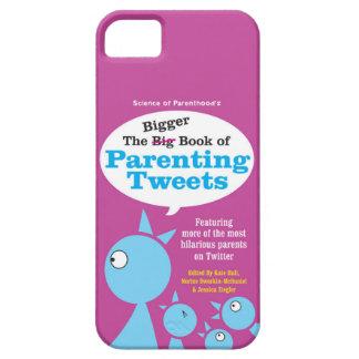 Bigger Book of Tweets iPhone 5 Case