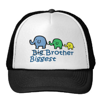 Biggest Bro Cap