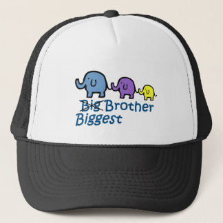 Biggest Brother Trucker Hat