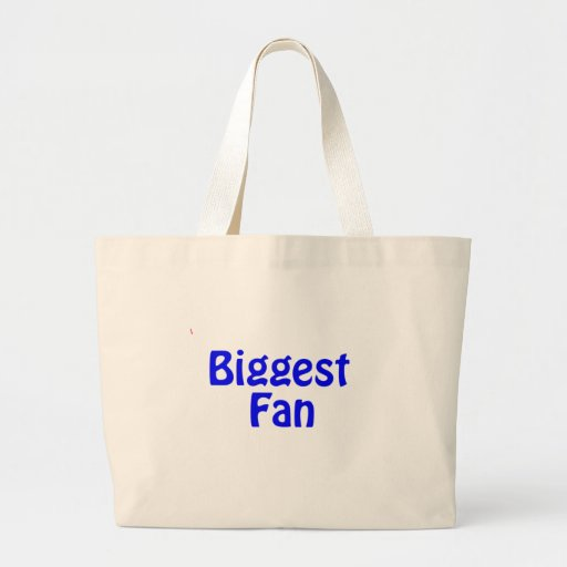 biggest fan bags