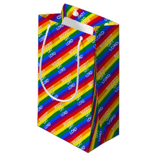 BIGGEST GAY LORD SMALL GIFT BAG