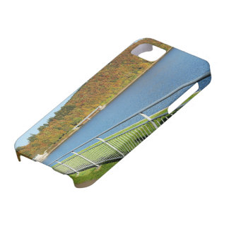 Biggetalsperre in the autumn barely there iPhone 5 case