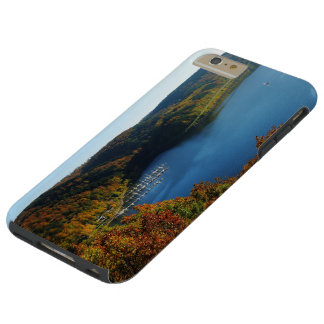 Biggetalsperre in the autumn tough iPhone 6 plus case