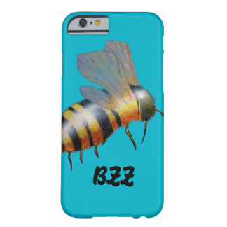 Biggie Bee iPhone6 Barely There case Barely There iPhone 6 Case