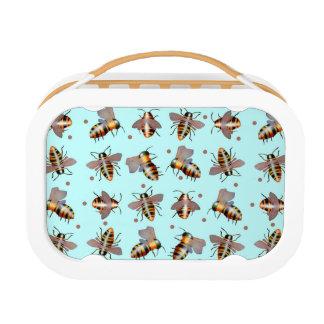 Biggie Bees Lunchbox