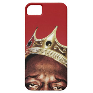 Biggie Case For The iPhone 5