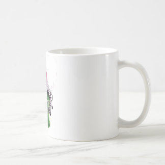 Biggie Girl Swagz Basic White Mug