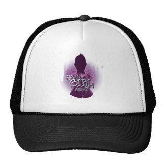Biggie Girl Swagz Hat