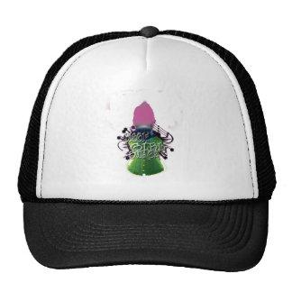 Biggie Girl Swagz Mesh Hat