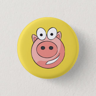 Biggy Piggy Badge