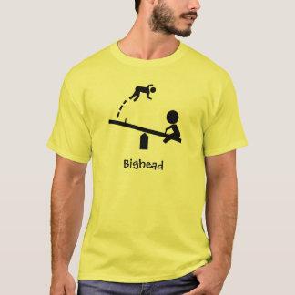 Bighead Seesaw T-Shirt