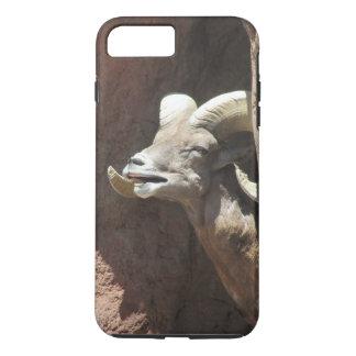 Bighorn Sheep iPhone 8 Plus/7 Plus Case