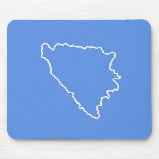 Bih (First Set Of Proposal 3), Bosnia and Herzegov Mouse Pad