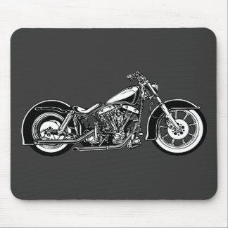 Bike-10-11 Mouse Pad