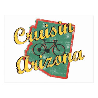 Bike Arizona Post Cards