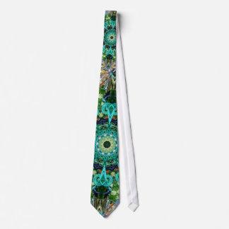 Bike Art - Neck Tie
