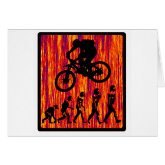 Bike At It Card