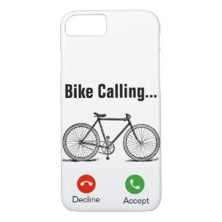 Bike Calling... iPhone 7/8 Case