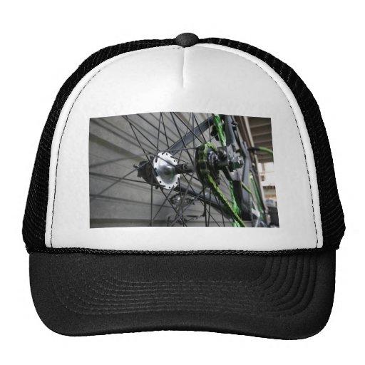 Bike Chain Hat