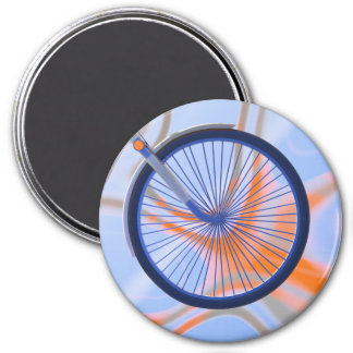 Bike Cycle - Bicycle Wheel Magnet