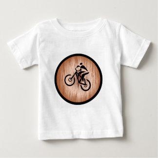 Bike Desert Chain Tee Shirts