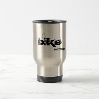 bike, EXTREME Travel Mug