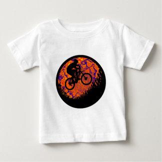 Bike Fire Soul Tee Shirts