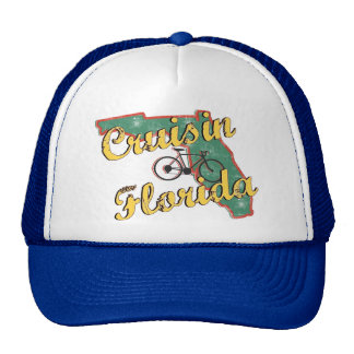 Bike Florida Hats