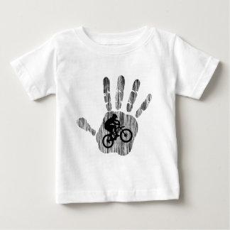 Bike Heavy Haze T Shirts