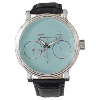 bike hour, stylish item watch