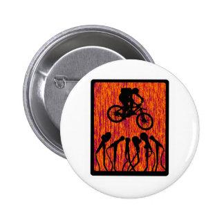 Bike HoW WE Pin