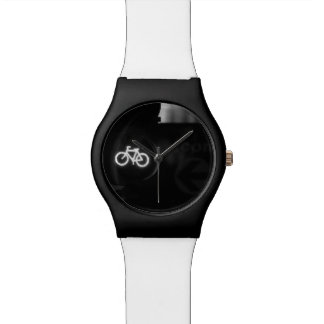 Bike Lights Watch